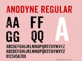 Anodyne Version 1.001图片样张