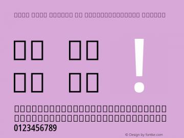 Noto Sans Arabic UI ExtraCondensed Medium Version 2.000;GOOG;noto-source:20181019:f8f3770;ttfautohint (v1.8.2) Font Sample