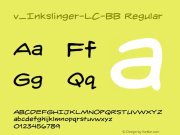 v_Inkslinger-LC-BB Version 1.0图片样张