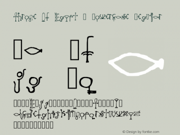 Throne Of Egypt _ Lower Regular Version 001.026图片样张