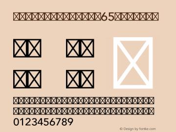 AvenirLTStd-Medium Version 2.035;PS 002.000;hotconv 1.0.51;makeotf.lib2.0.18671图片样张