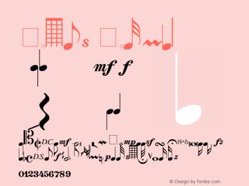 NotesNormal 1.0 Wed Jul 28 15:14:41 1993 {DfLp-URBC-66E7-7FBL-FXFA}图片样张