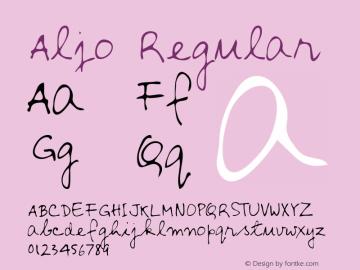 Aljo Altsys Metamorphosis:3/2/95 {DfLp-URBC-66E7-7FBL-FXFA}图片样张