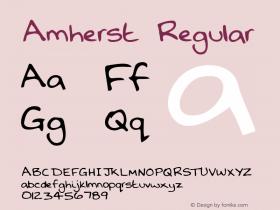 Amherst Altsys Metamorphosis:3/15/95 {DfLp-URBC-66E7-7FBL-FXFA}图片样张