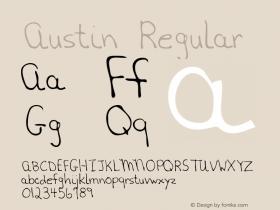 Austin Altsys Metamorphosis:2/24/95 {DfLp-URBC-66E7-7FBL-FXFA}图片样张