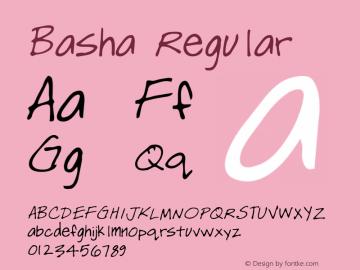 Basha Altsys Metamorphosis:3/15/95 {DfLp-URBC-66E7-7FBL-FXFA}图片样张