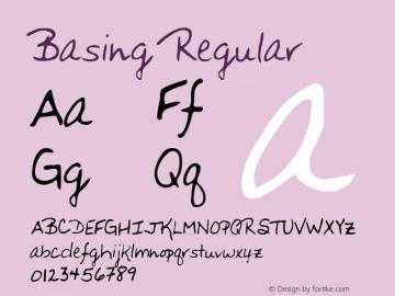Basing Altsys Metamorphosis:3/2/95 {DfLp-URBC-66E7-7FBL-FXFA}图片样张