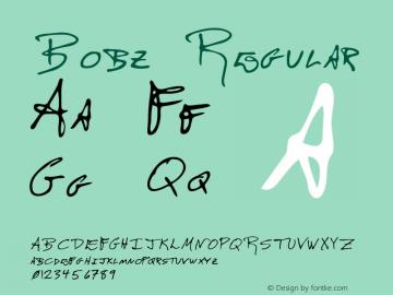 Bobz Altsys Metamorphosis:12/7/94 {DfLp-URBC-66E7-7FBL-FXFA}图片样张