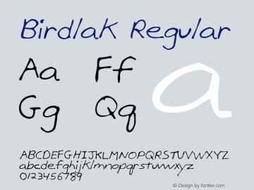 Birdlak Altsys Metamorphosis:2/28/95 {DfLp-URBC-66E7-7FBL-FXFA}图片样张