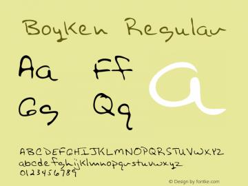 Boyken Altsys Metamorphosis:12/7/94 {DfLp-URBC-66E7-7FBL-FXFA}图片样张