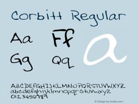 Corbitt Altsys Metamorphosis:3/2/95 {DfLp-URBC-66E7-7FBL-FXFA}图片样张