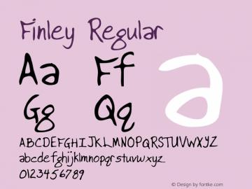 Finley Altsys Metamorphosis:3/2/95 {DfLp-URBC-66E7-7FBL-FXFA}图片样张