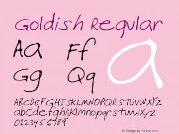 Goldish Altsys Metamorphosis:3/15/95 {DfLp-URBC-66E7-7FBL-FXFA}图片样张