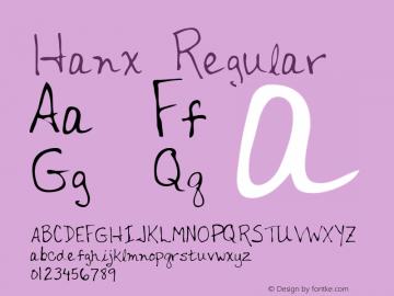 Hanx Altsys Metamorphosis:12/7/94 {DfLp-URBC-66E7-7FBL-FXFA}图片样张