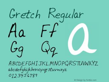 Gretch Altsys Metamorphosis:3/2/95 {DfLp-URBC-66E7-7FBL-FXFA}图片样张