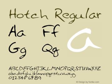 Hotch Altsys Metamorphosis:3/3/95 {DfLp-URBC-66E7-7FBL-FXFA}图片样张