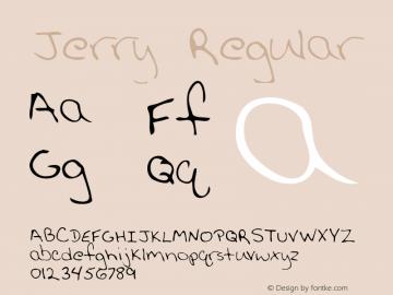 Jerry Altsys Metamorphosis:2/27/95 {DfLp-URBC-66E7-7FBL-FXFA}图片样张
