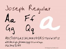 Joseph Altsys Metamorphosis:3/3/95 {DfLp-URBC-66E7-7FBL-FXFA}图片样张