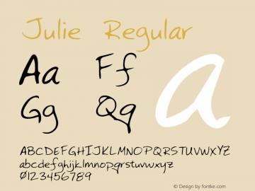 Julie Altsys Metamorphosis:2/24/95 {DfLp-URBC-66E7-7FBL-FXFA}图片样张