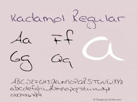 Kadamol Altsys Metamorphosis:3/2/95 {DfLp-URBC-66E7-7FBL-FXFA}图片样张