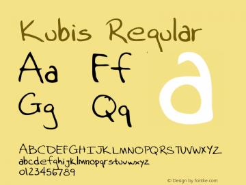 Kubis Altsys Metamorphosis:3/15/95 {DfLp-URBC-66E7-7FBL-FXFA}图片样张