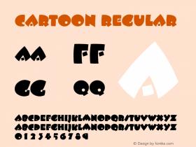 Cartoon Version 0.001;PS 001.001;hotconv 1.0.38 {DfLp-URBC-66E7-7FBL-FXFA}图片样张