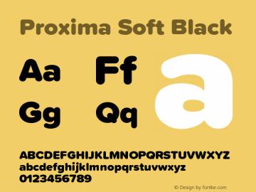 ProximaSoft-Black Version 1.005 | w-rip DC20181225图片样张