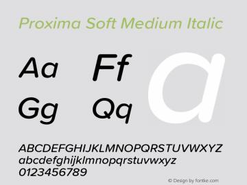 ProximaSoft-MediumIt Version 1.005 | w-rip DC20181225图片样张
