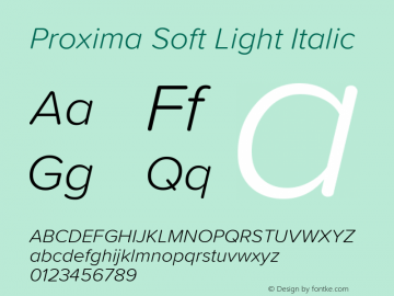 ProximaSoft-LightIt Version 1.005 | w-rip DC20181225图片样张
