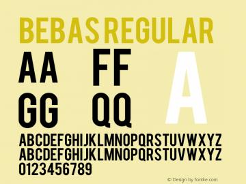 Bebas Bebas versoin1.0图片样张