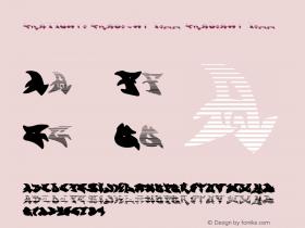 graffonti.gradient.fill gradiant.fill v2.3 (( xero harrison / http://fontvir.us ))图片样张