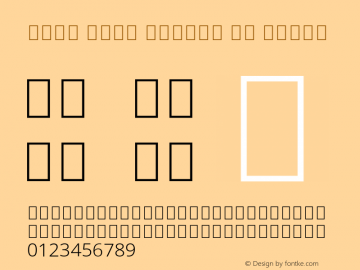 Noto Sans Arabic UI Light Version 2.005; ttfautohint (v1.8.3) -l 8 -r 50 -G 200 -x 14 -D arab -f none -a qsq -X