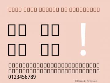 Noto Sans Arabic UI Condensed Version 2.008; ttfautohint (v1.8.3) -l 8 -r 50 -G 200 -x 14 -D arab -f none -a qsq -X