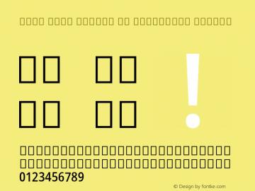 Noto Sans Arabic UI Condensed Medium Version 2.008; ttfautohint (v1.8.3) -l 8 -r 50 -G 200 -x 14 -D arab -f none -a qsq -X