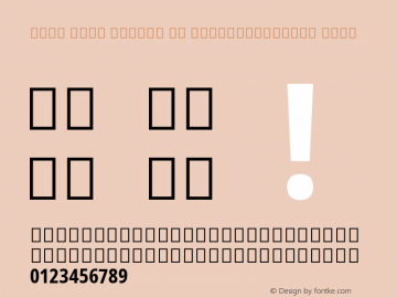 Noto Sans Arabic UI ExtraCondensed Bold Version 2.008; ttfautohint (v1.8.3) -l 8 -r 50 -G 200 -x 14 -D arab -f none -a qsq -X