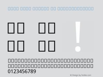 Noto Sans Arabic UI SemiCondensed Version 2.008; ttfautohint (v1.8.3) -l 8 -r 50 -G 200 -x 14 -D arab -f none -a qsq -X