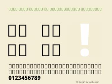Noto Sans Arabic UI SemiCondensed ExtraBold Version 2.008; ttfautohint (v1.8.3) -l 8 -r 50 -G 200 -x 14 -D arab -f none -a qsq -X
