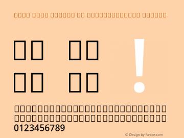 Noto Sans Arabic UI SemiCondensed Medium Version 2.008; ttfautohint (v1.8.3) -l 8 -r 50 -G 200 -x 14 -D arab -f none -a qsq -X