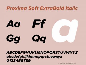 ProximaSoft-ExtraBoldIt Version 1.005 | w-rip DC20181225图片样张