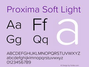 ProximaSoft-Light Version 1.005 | w-rip DC20181225图片样张