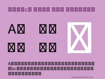 Source Sans Pro Version 2.020;hotconv 1.0.109;makeotfexe 2.5.65593图片样张