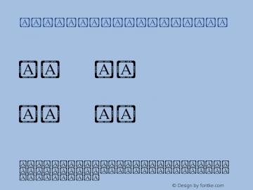 Unicode Ttf
