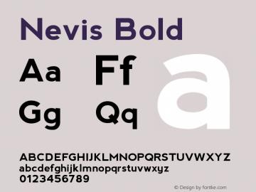Nevis Font,Nevis Bold Font,Nevis-Bold Font,nevis Font,nevis