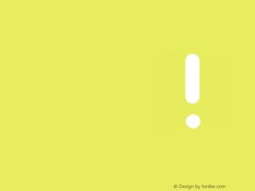 Mothanna-Bold-Oblique Bold Oblique Version 0.02 Font Sample