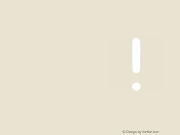 Mothanna-Oblique Oblique Version 0.02 Font Sample