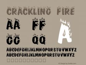 Crackling Fire 001.000图片样张