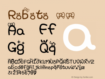 Roboto 中等 7.0d21e1 Font Sample