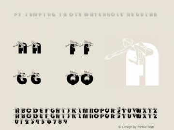 pf_jumping_in_ole_waterhole Regular 2002; 1.0, initial release图片样张