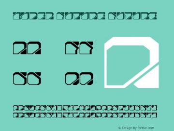 Zuber future Future Version 1.00 April 13, 2012, initial release Font Sample