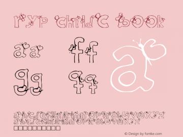 Ryp childC Book Version 001.000图片样张
